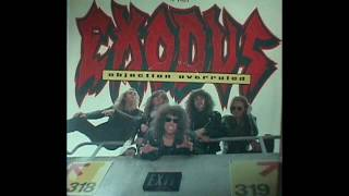 Exodus - Objection Overruled ( Full Demo) 1990
