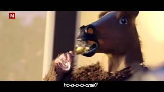 Ylvis   The Fox What Does The Fox Say Official music video HD 1