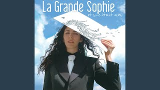 La Grande Sophie - On Savait (Devenir Grand) (Audio)