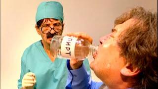 """Городок -""""Медицина бессильна"""""""
