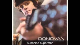 Donovan best 37 songs (list of my top favorite Donovan's song)