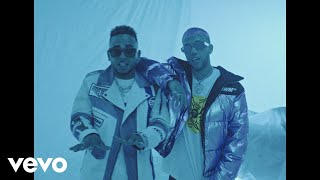 Easy (Remix) - Jhay Cortez feat. Ozuna (Video)
