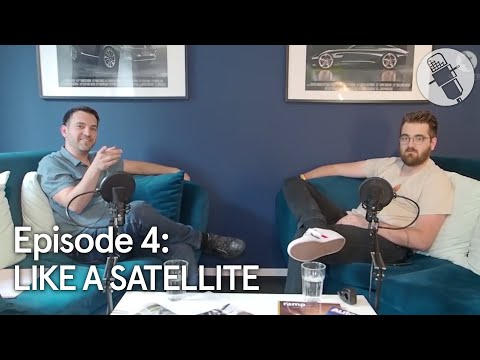 GESTALTEN - Episode 4: Like a Satellite