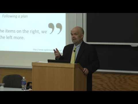 Jim Hannon: PMBOK Processes, Agile Project Management & Agile ...