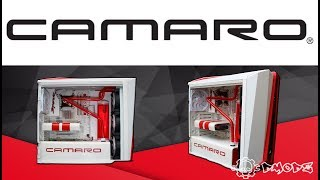 dmodz The Camaro Corsair Spec Alpha PC Casemod
