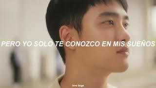 D.O. (EXO) - Si Fueras Mía [FMV] (Letra/lyrics)