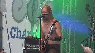 Ensiferum - In My Sword I Trust - Live Motocultor 2014