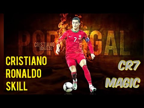 Cristiano Ronaldo football skills 2020 HD*CR7 Magic*REAL MADRID*JUVENTUS*PORTUGAL// SPoRTING Club //