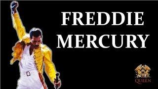 ¿Quien fue Freddie Mercury?