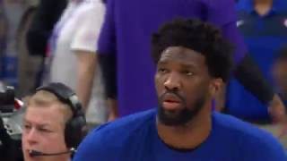 Los Angeles Lakers Vs Philadelphia 76ers | February 10, 2019