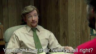 Hurt Feelings - Flight of the Conchords [Lyrics]
