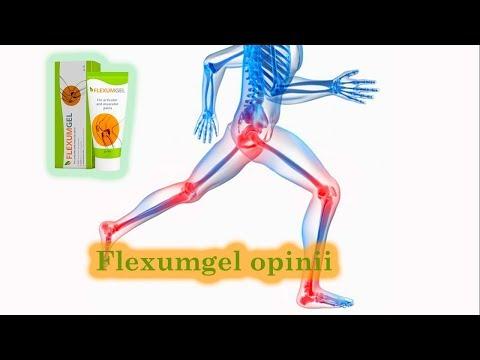 Unguente și creme pentru dureri articulare