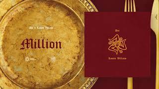Avi x Louis Villain - Million (Official Audio)