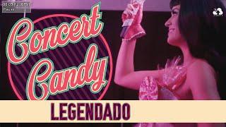 Concert Candy 8 - Costa Oeste (LEGENDADO)