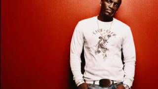 Akon - Me Myself And I - HQ W/Lyrics
