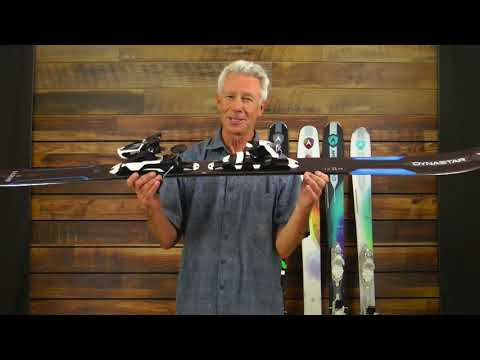 Dynastar Legend X96 Skis - Men's