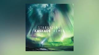 Kygo - Stargazing feat. Justin Jesso (Kaskade Remix) [Cover Art] [Ultra Music]