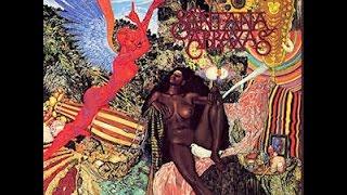 Santana   Black Magic Woman (wLyrics)