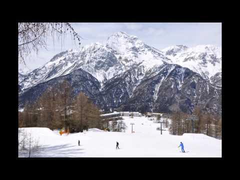 Video di Cesana Torinese