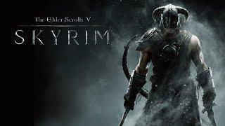 #стрим The Elder Scrolls V: Skyrim №23 Завершение квестов гильдии воров