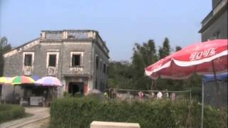 preview picture of video 'The Unusual Diaolou Towers of Kaiping, China'