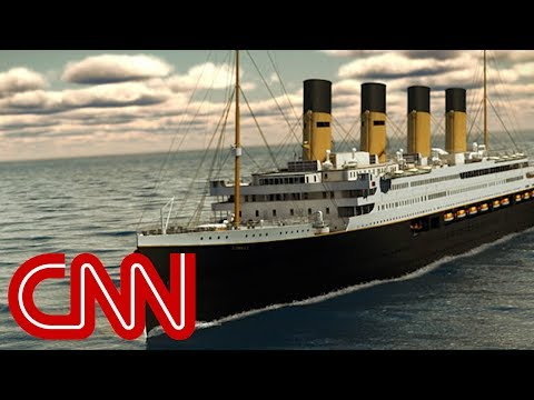 Titanic II to set sail in 2018