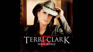 Terri Clark - Something You Should've Said