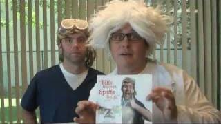 """RightResponse: Spiff And Biff...Putting The """"Fun"""" In Fundraising"""