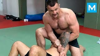Greatest Fighter - Mirko Cro Cop | Muscle Madness