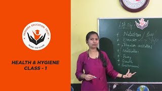 Akshara Teacher Training | Paper 3 | Health & Hygiene | Online Classes - Teacher Training - Download this Video in MP3, M4A, WEBM, MP4, 3GP