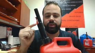 Model 4240 Quick-Flow Spout Introduction and Assembly