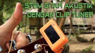 Clip Tuner Guitar Cowboy AW-15 Murah
