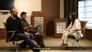 Rohit Shetty & Ajay Devgn | FC ADDA | Anupama Chopra