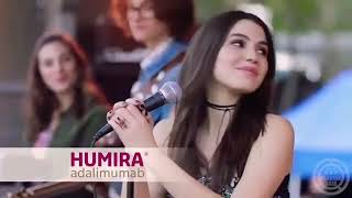 Humira - It's for the Asshole
