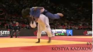 Dragin Judo Vine #3