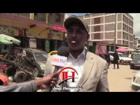 DAAWO: REER Nairobi Ooka Fal celiyay Amarki ICJ Arinta Badda.