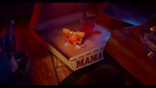 Buchty a klobásy - Pán Pizza