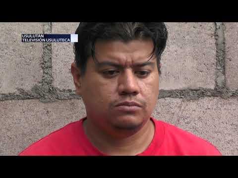 Capturan a presunto cómplice de asesinato de mujer en Usulután