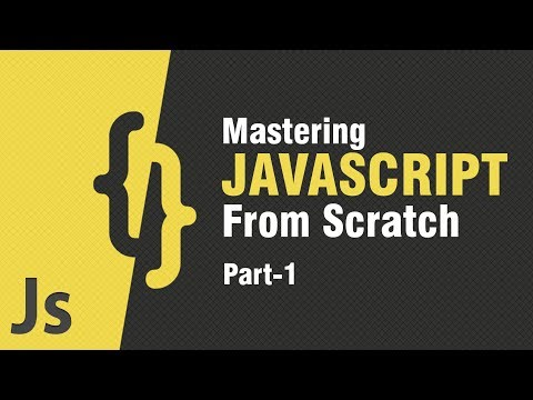 Introduction To Javascript | Overview | Part 1 | Eduonix