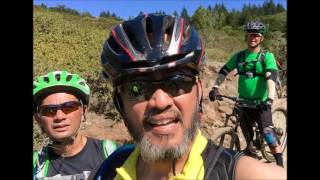 CAMP TAMARANCHO MTB RIDE