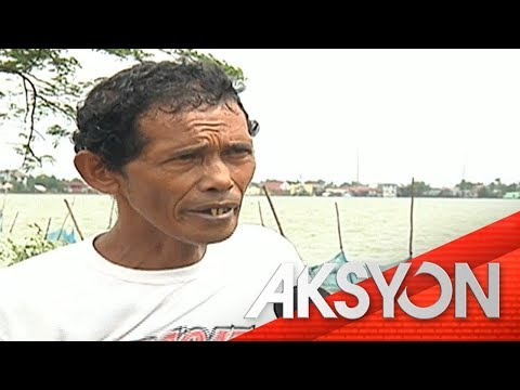 Ilang residente, nag-aalala sa pagtatayo ng Bulacan airport