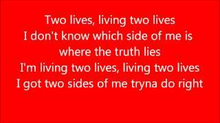 Example - Two Lives (Lyrics)