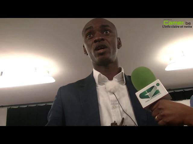 Cabral Libii sera candidat à la présidentielle s'il est le gagnant de la primaire