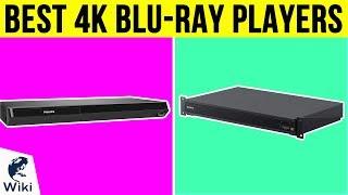 9 Best 4K Blu-Ray Players 2019