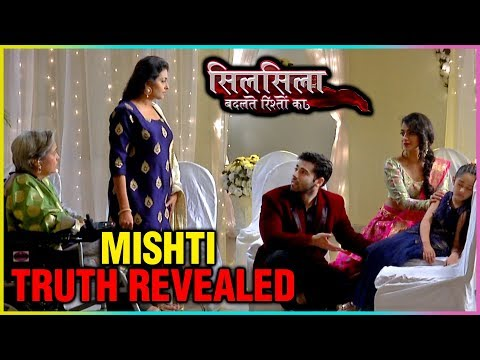 Ishaan Reaction After Knowing Mishti Truth | Silsi