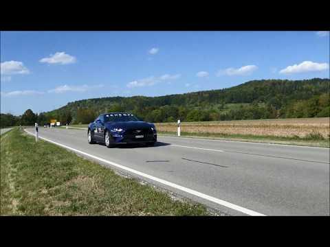 Schropp Tuning 2018 Mustang LAE FL Kompressorumbau SF700