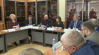 В Волжском стартует образовательный форум для наблюдателей на президентских выборах