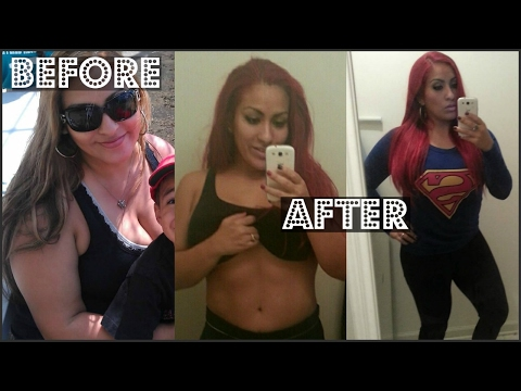 Video How I Lost Weight Fast 75 POUNDS IN 8 MONTHS | WEIGHT LOSS Transformation Before & After Journey