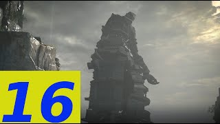 Shadow Of The Colossus Parte 16: Trasformazione !? (HD ITA, PS4, No Commentary)
