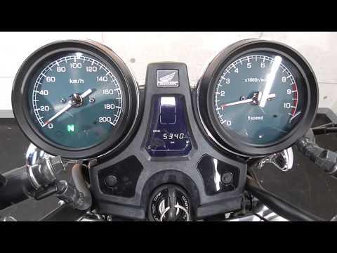 CB1100 EX/ホンダ 1100cc 東京都 リバースオート八王子